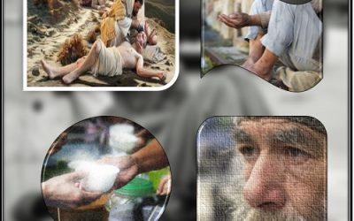 ¿Por qué debemos ayudar a los pobres?